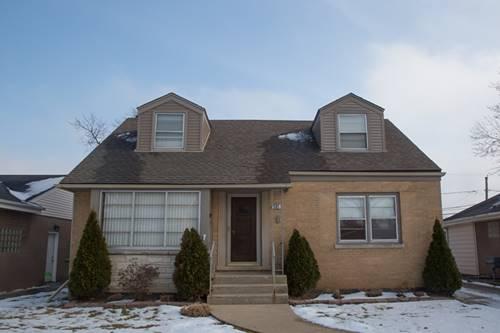 505 N Redfield, Park Ridge, IL 60068