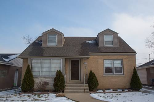 505 N Redfield, Park Ridge, IL 60068