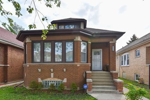 8511 S Throop, Chicago, IL 60620