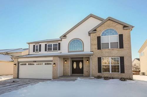 5300 Kingsbury Estates, Plainfield, IL 60586