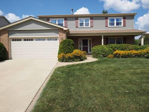 1230 W Dexter, Hoffman Estates, IL 60169