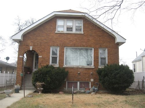 3026 Atlantic, Franklin Park, IL 60131