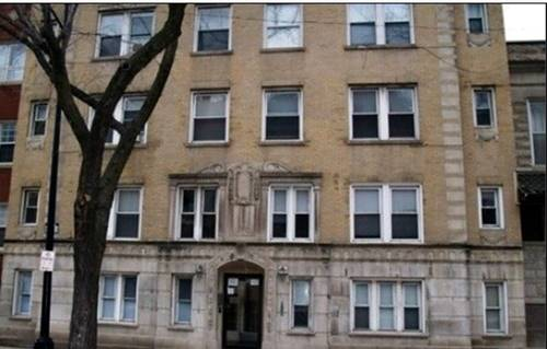 4024 N Ashland Unit 204, Chicago, IL 60613 Uptown