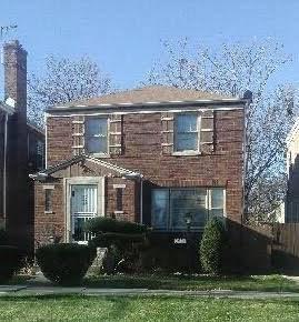 9404 S Michigan, Chicago, IL 60619