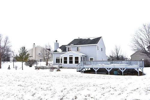 2001 Glenridge, Plainfield, IL 60586