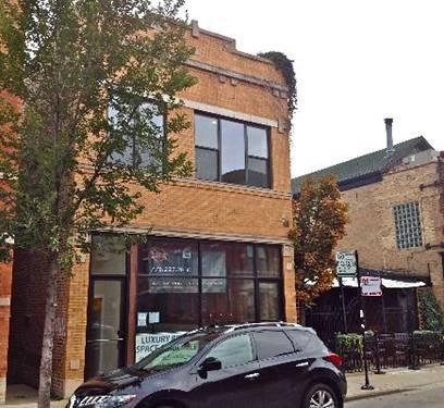 1639 N Damen Unit 2, Chicago, IL 60647 Bucktown
