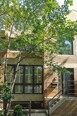 1949 N Maud, Chicago, IL 60614 West Lincoln Park