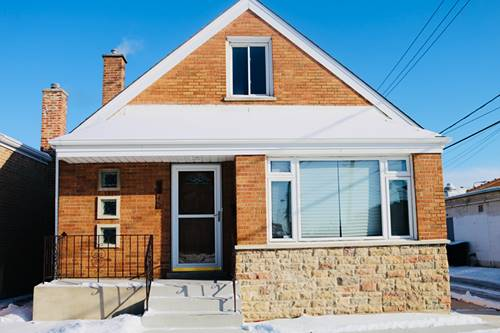 7845 S Homan, Chicago, IL 60652