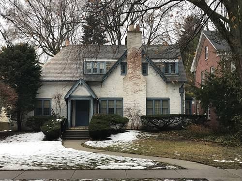 2218 Orrington, Evanston, IL 60201