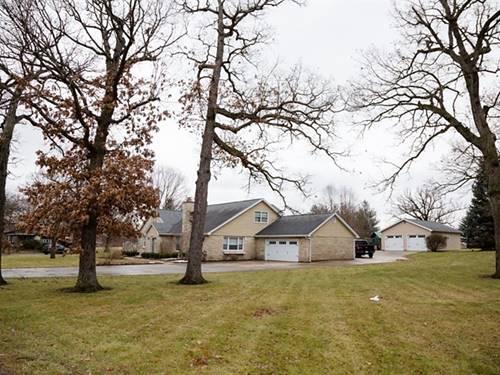 18 Oakdale, Spring Valley, IL 61362