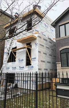 3519 W Wolfram, Chicago, IL 60618
