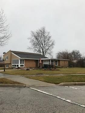 9362 Osceola, Morton Grove, IL 60053