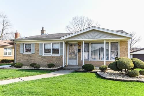 4509 W 102nd, Oak Lawn, IL 60453