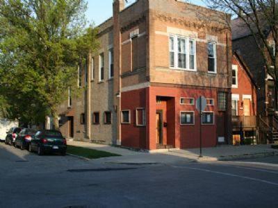 2141 N Leavitt Unit 1F, Chicago, IL 60647 Bucktown