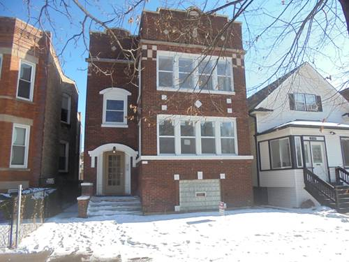 11415 S Indiana, Chicago, IL 60628
