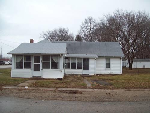 306 Heaton, Walnut, IL 61376