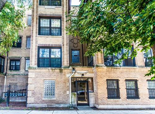 107 E 42nd Unit 1W, Chicago, IL 60653