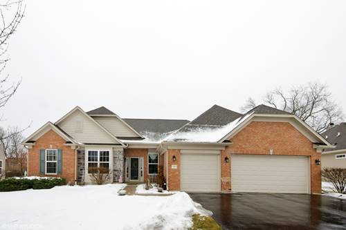13673 Roosevelt, Huntley, IL 60142