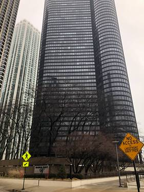 155 N Harbor Unit 3707, Chicago, IL 60601 New Eastside