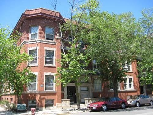 4120 N Clarendon Unit 3, Chicago, IL 60613 Uptown