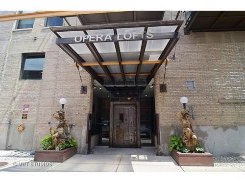 2545 S Dearborn Unit 610, Chicago, IL 60616