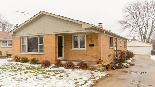257 N Craig, Lombard, IL 60148