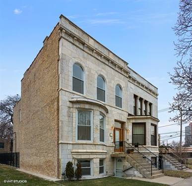 4316 S Vernon Unit 2, Chicago, IL 60653