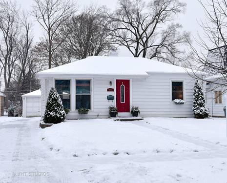1751 Linneman, Glenview, IL 60025