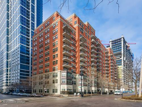 1250 S Indiana Unit 407, Chicago, IL 60605 South Loop