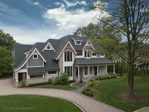 430 Fuller, Hinsdale, IL 60521