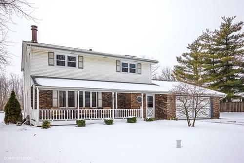 13311 W Chicago Bloomington, Homer Glen, IL 60491