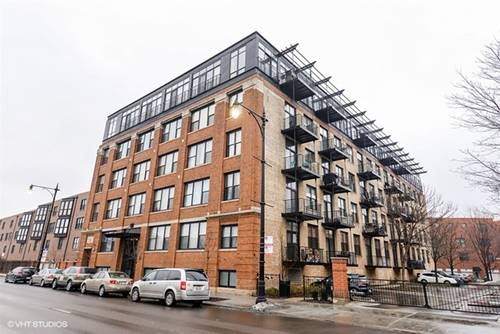 2911 N Western Unit 411, Chicago, IL 60618 West Lakeview