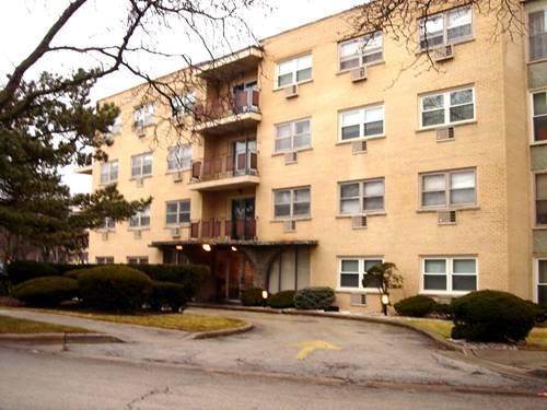 7801 Niles Center Unit 101, Skokie, IL 60077