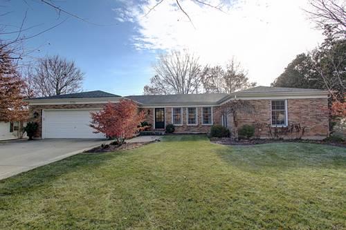 1126 Foster, Lake Bluff, IL 60044