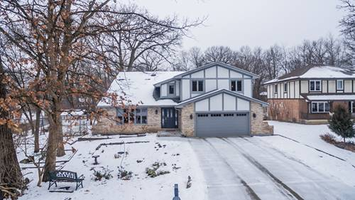 7 Peterson, Woodridge, IL 60517