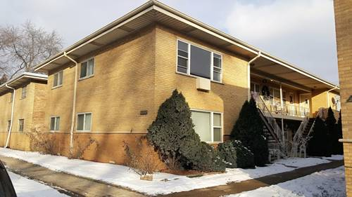 4303 Harlem Unit 5, Stickney, IL 60402