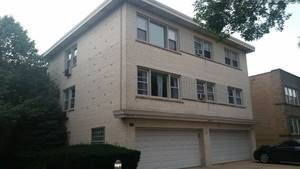 8046 Kenton Unit 3, Skokie, IL 60076