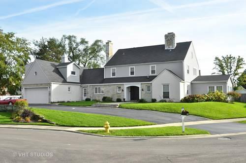 2689 Briarwood, Glenview, IL 60025