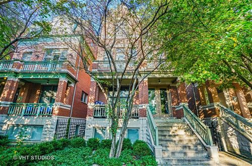 1548 N Hoyne Unit 3, Chicago, IL 60622 Wicker Park