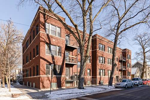 1714 W Grace Unit 1E, Chicago, IL 60613 Lakeview
