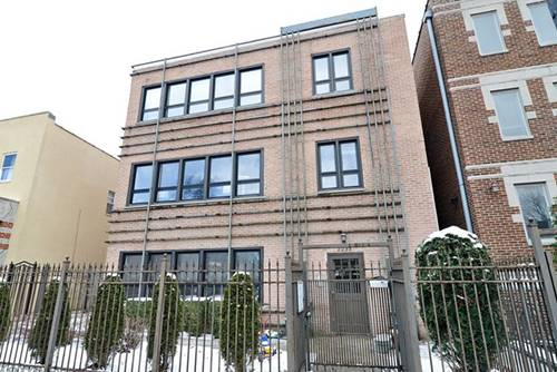 2233 W Lawrence Unit 3, Chicago, IL 60625 Lincoln Square