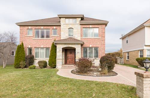 7040 Beckwith, Morton Grove, IL 60053