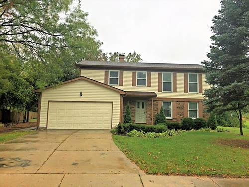 687 S Brentwood, Crystal Lake, IL 60014