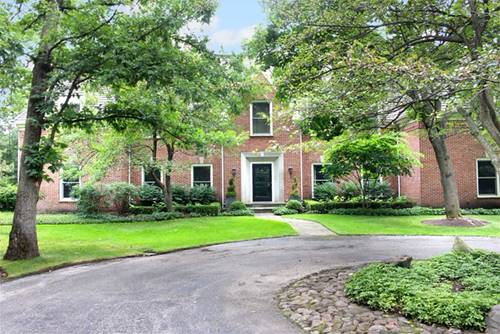 1331 Elm Tree, Lake Forest, IL 60045
