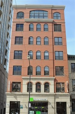742 N La Salle Unit 5, Chicago, IL 60654 River North