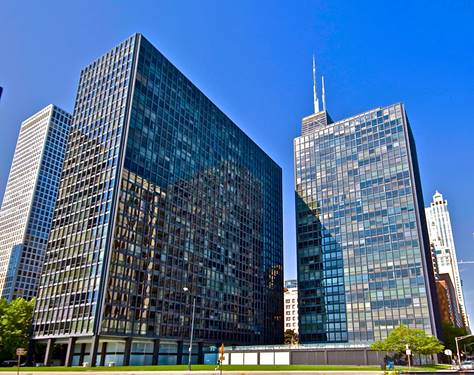 900 N Lake Shore Unit 1511, Chicago, IL 60611 Streeterville