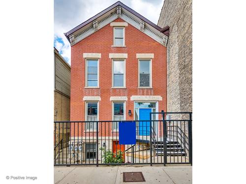 1938-42 N Halsted, Chicago, IL 60614 West Lincoln Park