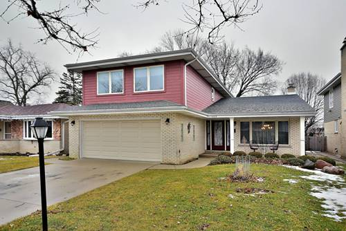 1033 N Western, Park Ridge, IL 60068
