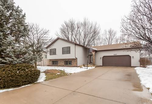 257 Easy, Lake Holiday, IL 60552