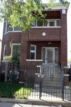2328 N Kostner Unit 1, Chicago, IL 60639